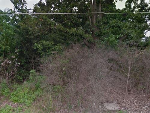 .17 Acres- Dewitt, Ar 72042 : Dewitt : Arkansas County : Arkansas