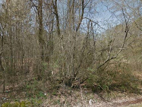 .42 Acres- Pine Bluff, Ar 71603 : Pine Bluff : Jefferson County : Arkansas