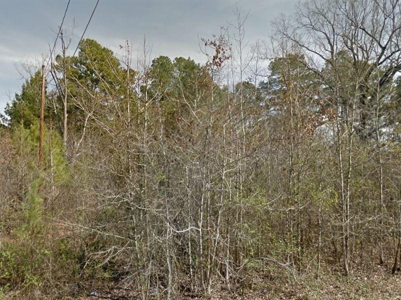 .37 Acres- Pine Bluff, Ar 71602 : Pine Bluff : Jefferson County : Arkansas