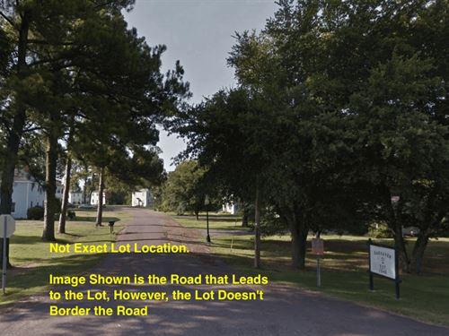 .77 Acres- Hope, Ar 71801 : Hope : Hempstead County : Arkansas