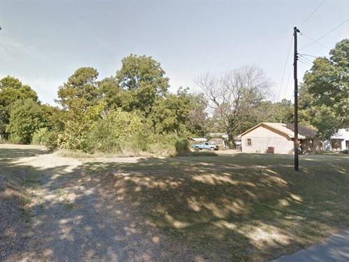 .34 Acres- Brinkley, Ar 72021 : Brinkley : Monroe County : Arkansas