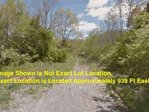 1.32 Acres- Poughkeepsie, Ny 12603 : Poughkeepsie : Dutchess County : New York
