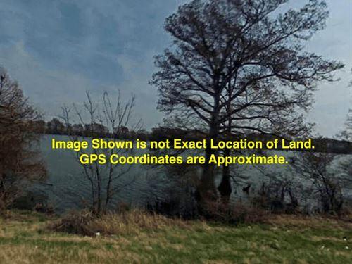 3.57 Acres- Helena, Ar 72342 : Helena : Phillips County : Arkansas