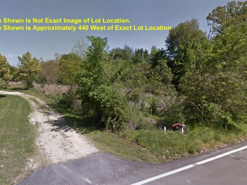 .49 Acres- Lowell, Ar 72745 : Lowell : Benton County : Arkansas