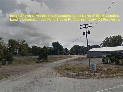 1.51 Acres- Frenchmans Bayou, Ar : Frenchmans Bayou : Mississippi County : Arkansas