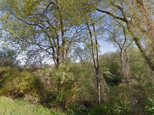 .23 Acres- Fort Smith, Ar 72901 : Fort Smith : Sebastian County : Arkansas