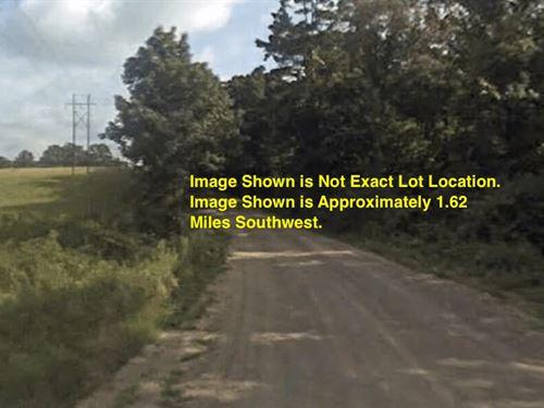 .97 Acres- Cove, Ar 71937 : Cove : Polk County : Arkansas