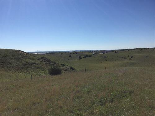 Yucca Ridge At The Calamus : Burwell : Loup County : Nebraska