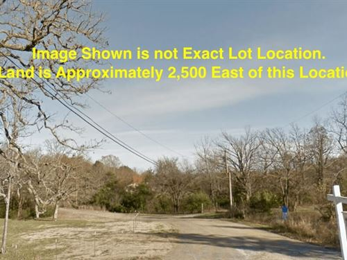 .47 Acres- Midway, Ar 72651 : Midway : Baxter County : Arkansas