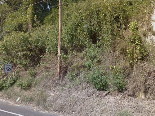 .61 Acres- Ashdown, Ar 71822 : Helena : Phillips County : Arkansas
