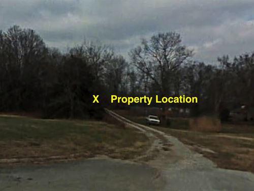 .16 Acres- Springdale, Ar 72764 : Springdale : Washington County : Arkansas
