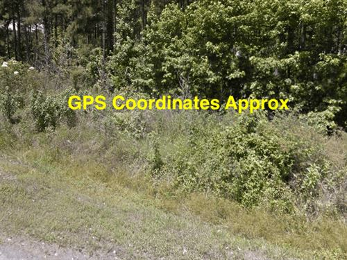 .75 Acres- Springdale, Ar 72764 : Hamburg : Ashley County : Arkansas
