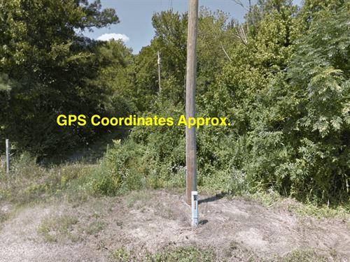 .66 Acres- Ashdown, Ar 71822 : Ashdown : Little River County : Arkansas