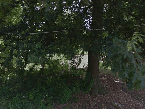.48 Acres- Blytheville, Ar 72315 : Blytheville : Mississippi County : Arkansas