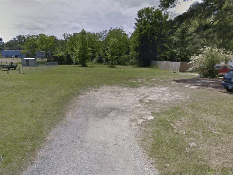 .30 Acres- Crossett, Ar 71635 : Crossett : Ashley County : Arkansas
