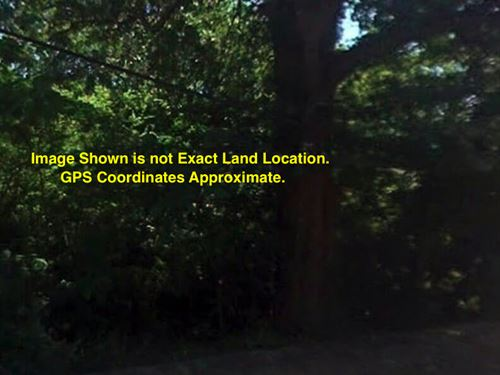 .33 Acres- Crossett, Ar 71635 : Camden : Ouachita County : Arkansas