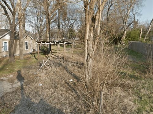 .19 Acres- Texarkana, Ar 71854 : Texarkana : Miller County : Arkansas