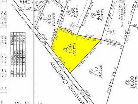 Campbell Creek Estates : Green Bay : Prince Edward County : Virginia