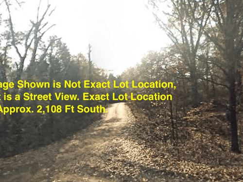 2.19 Acres- Bolton, Ms 39041 : Bolton : Hinds County : Mississippi