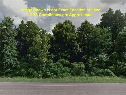 3.50 Acres- Marvell, Ar 72366 : Marvell : Phillips County : Arkansas