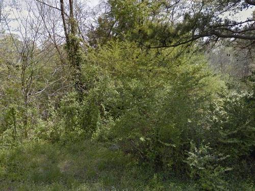 1.38 Acres- Oakland, Ms 38948 : Oakland : Yalobusha County : Mississippi