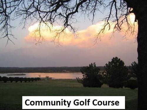 1.15 Acres- Burneyville, Ok 73430 : Burneyville : Love County : Oklahoma
