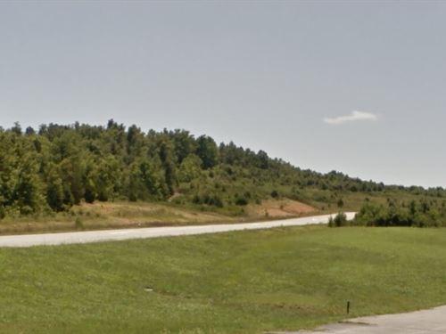 2.04 Acres- Salem, Ar 72576 : Salem : Fulton County : Arkansas