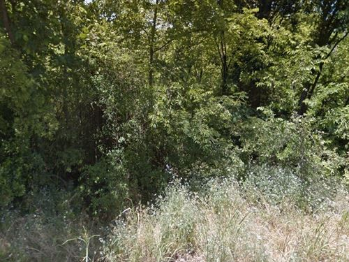 1.56 Acres- Clarksdale, Ms 38614 : Clarksdale : Coahoma County : Mississippi