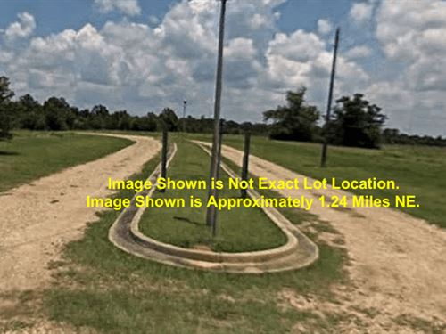1.55 Acres- Lumberton, Ms 39455 : Lumberton : Pearl River County : Mississippi