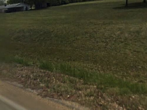 1.77 Acres- Dermott, Ar 71638 : Dermott : Drew County : Arkansas