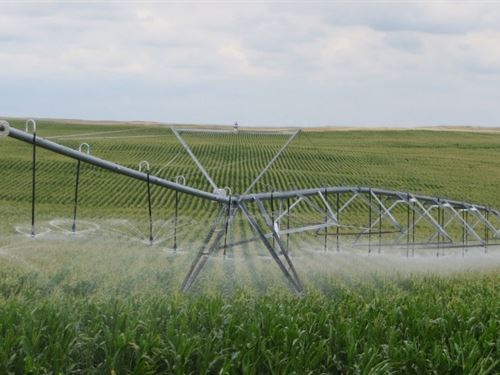 Phelps County Water Rights : Holdrege : Phelps County : Nebraska