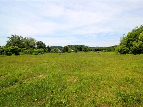 4.5 Acres Commercial Land In Benton : Benton : Columbia County : Pennsylvania