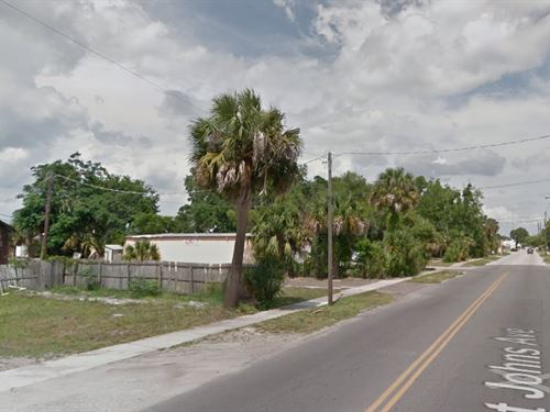 .06 Acres In Palatka, FL : Palatka : Putnam County : Florida
