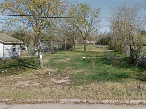 Brazos County, Tx $25,000 Neg : Bryan : Brazos County : Texas