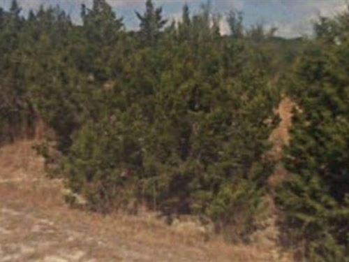 Travis County, Tx $20,000 Neg : Leander : Travis County : Texas