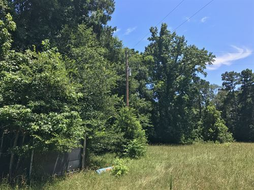 2.6 Acres Little Road : New Waverly : Walker County : Texas