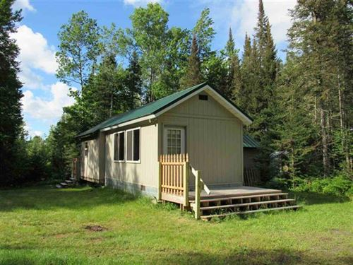 26916 Us-41 Nestoria , Mls 1102800 : Nestoria : Baraga County : Michigan