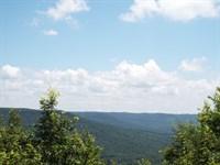 Jamestown Tn Land With Views : Jamestown : Fentress County : Tennessee