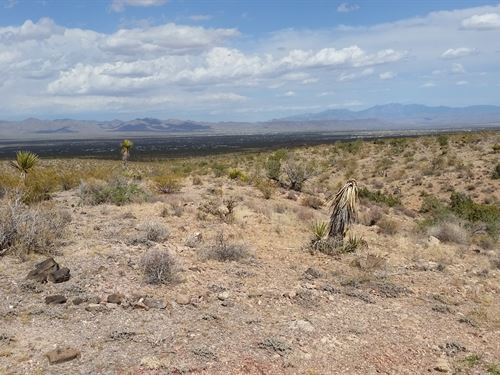 Great Investment Property : Golden Valley : Mohave County : Arizona