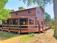 Indian Trails Home : South Fork : Hinsdale County : Colorado