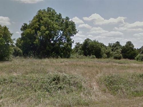 Bastrop County, Tx $14,000 Neg : Bastrop : Texas
