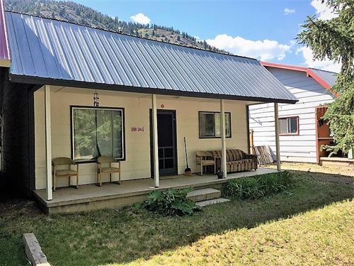 Iron Kettle Cottage : Lake City : Hinsdale County : Colorado