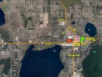 Central Ridge Estates : Frostproof : Polk County : Florida