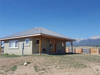 1546813 - Central Colorado Horse Pr : Nathrop : Chaffee County : Colorado