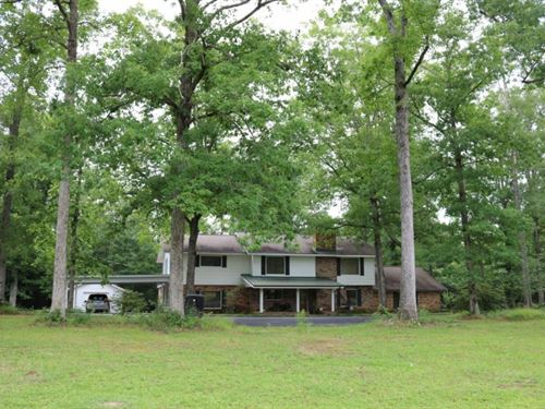 8 Acres In Covington County Hwy 84 : Collins : Covington County : Mississippi