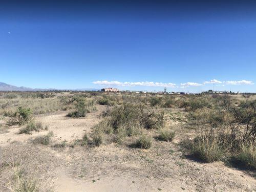 .8 Acres In Willcox, AZ : Willcox : Cochise County : Arizona