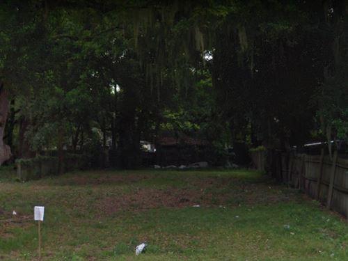 .15 Acres In Orlando, FL : Orlando : Orange County : Florida