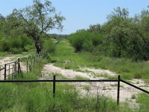 12 Acres South Texas For Sale : Bracketville : Kinney County : Texas