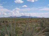 Residential Lot Near Belen, Nm : Los Lunas : Valencia County : New Mexico