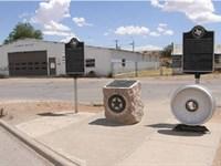 Off The Grid Desert Lot : Sierra Blanca : Hudspeth County : Texas